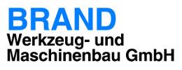 Logo der Firma BRAND Werkzeug-und Maschinenbau GmbH