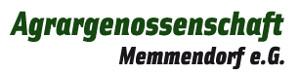 Logo der Agrargenossenschaft Memmendorf