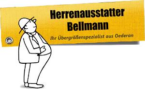 Herrenausstatter Bellmann