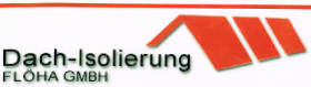 Logo der Firma Dach-Isolierung Flöha GMBH, Oederan