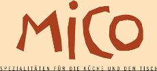 Logo der Firma MICO, Oederan