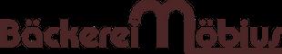 Logo der Bäckerei Möbius OHG