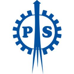 Logo der Firma P+S Metalltechnik