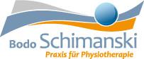 Logo der Firma Physiotherapiepraxis Schimanski