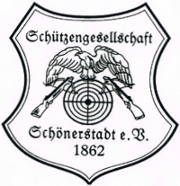 Logo des Schützenverein Schönerstadt