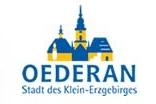 Logo der Stadt Oederan