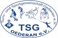 Logo des TSG Oederan e.V.