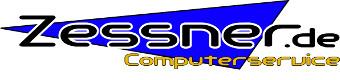 Logo der Firma Zessner IT und Media Services
